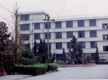你是否还记得四川省新都环境工程专业设备厂和厂里的翻译小范?